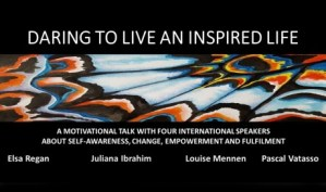 Daring to live an inspired life @ Korzo Theater