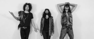 WOLFMOTHER @ Paard @ Paard