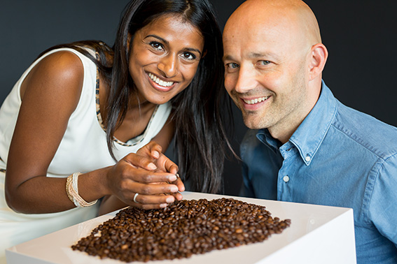The Hungry Englishman: Nick Mosley meets Pascal Ultee of Capriole Café