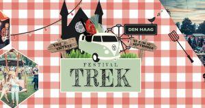 Food Truck Festival TREK The Hague @ Westbroekpark