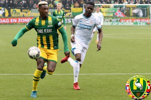 Join TheHagueOnLine Social Club to watch ADO Den Haag vs  PSV @ Cars Jeans Stadion , Forepark