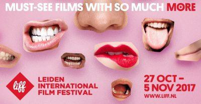 Leiden International Film Festival – 12th edition