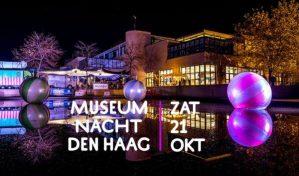 Museum Night The Hague
