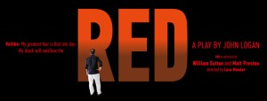 "Orange Tea Theatre Presents ""Red"""