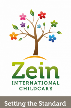 Job  Vacancy Zein International Childcare: Marketing & Communications Officier