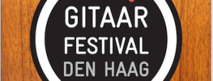Guitar Festival The Hague 2017 @ Theater De Nieuwe Regentes