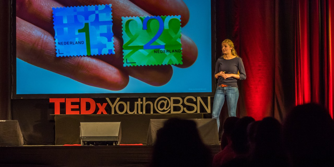 BSN TEDx Youth: A day full of big ideas