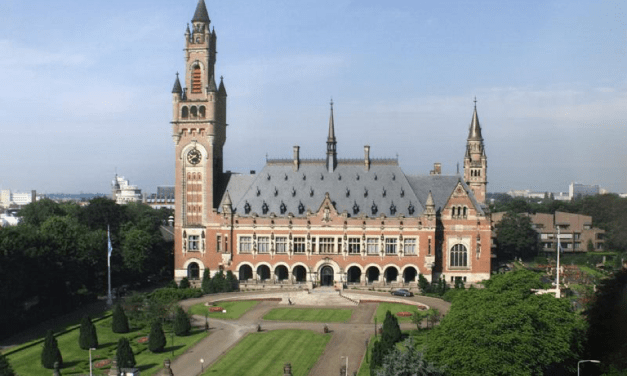 What Makes The Hague Attractive for International Students