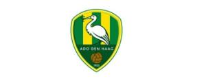 ADO Den Haag vs. VVV Venlo @ The Cars Jeans Stadion
