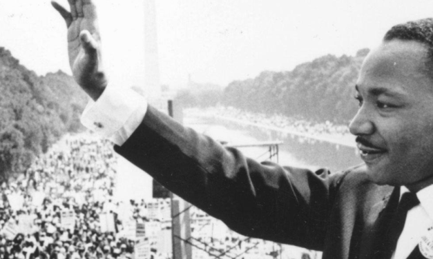 The Dr. Martin Luther King, Jr. Tribute and Dinner