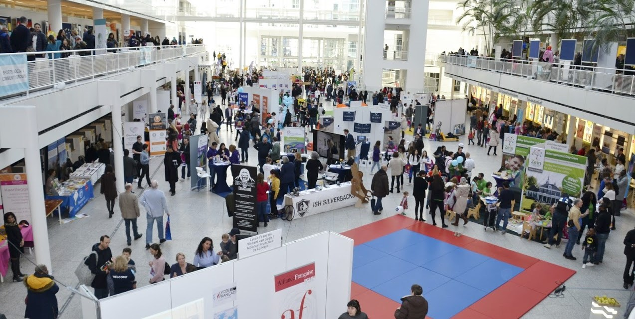 A look back at The 2018 Feel at Home Fair