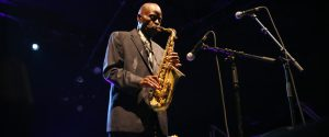 MACEO PARKER @ Paard