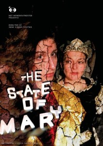 The State of Mary @ Theater de Kunsthut