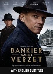 Bankier Van Het Verzet – Dutch film with English subtitles (Revised times)