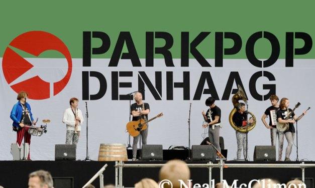 Parkpop Weekend 2018