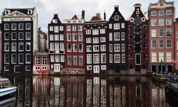 Amsterdam now more expensive for expats – but still only 50th priciest overall