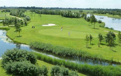 TheHagueOnLine International  Golf Tournament  2018