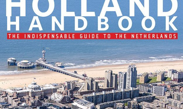 The Holland Handbook 2018 – 2019