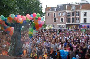 Leiden Cloth festivals (Lakenfeesten) @ City Centre, Leiden