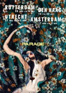 Parade: Summer Festival across the Netherlands