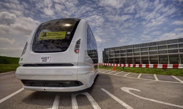 €15 Million Transport Development Funds from Metropolitan Region Rotterdam