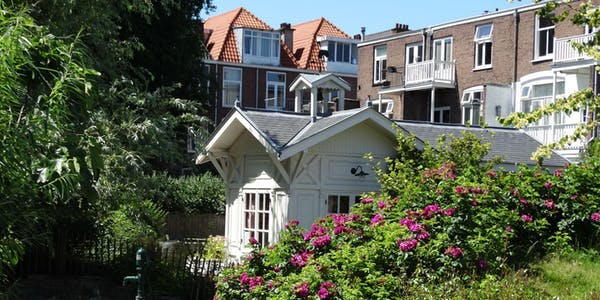 How To Buy A House in the Netherlands!
