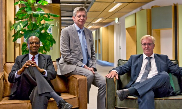 Crime Stoppers International Open New Office in The Hague