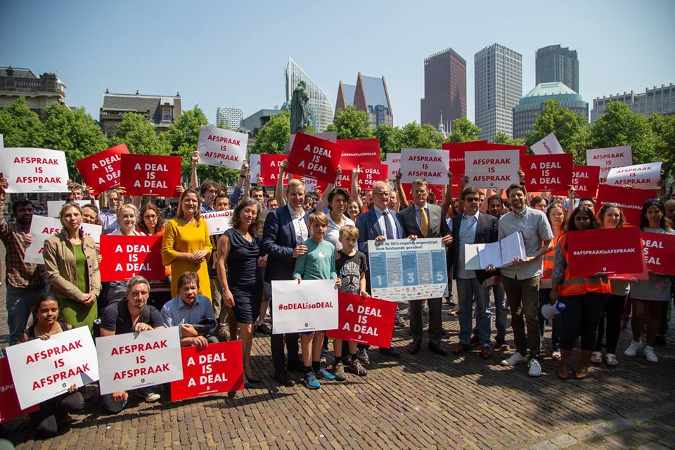 Expats Speak Out Over 30% Ruling Changes