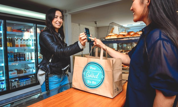 App to Reduce Food Waste Rolls Out Across The Hague