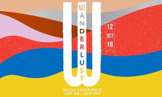 Wanderlust Festival Early Bird Promotion