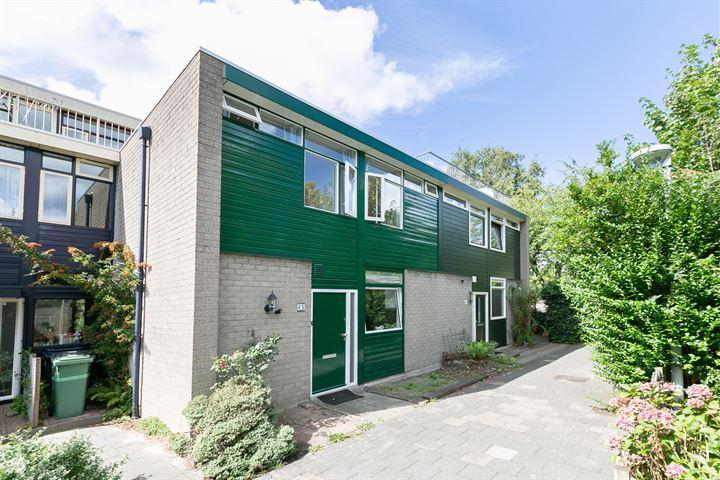 House  for Sale: Wilgendreef 85, Voorburg