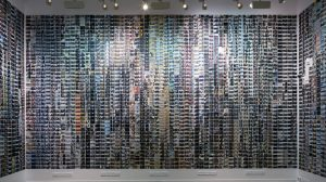 Ai Weiwei: Relating to Refugees