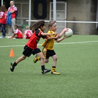 Gaelic Football Workshop for 4-16 year olds