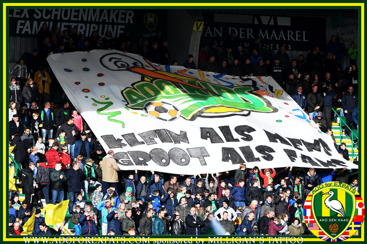 Ado Lose At Home To Az The Hague Online