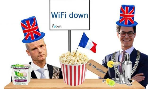Dutch News Podcast: The Brex'nkaas Breakdown Edition