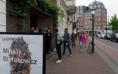 Hoogtij – High Tide: Cultural Tour of The Hague
