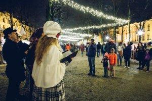 Royal Christmas Fair The Hague