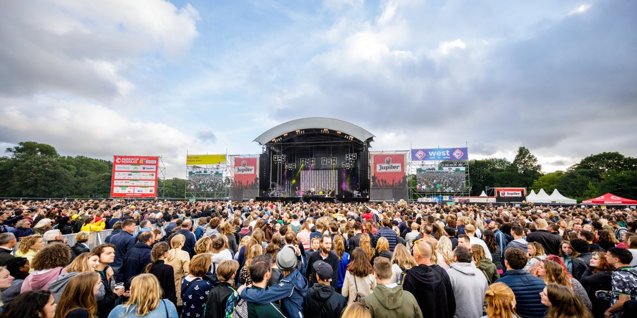 Gemeente Gives €3 million in Support of Festivals in 2019