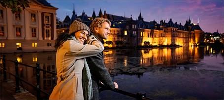 'Have a Royal Winter' in The Hague, with Great Activities and Events
