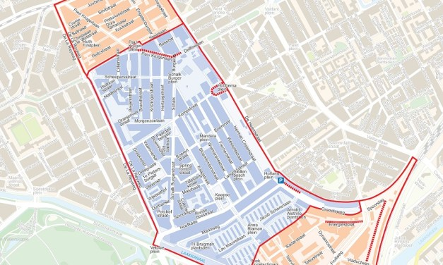 Haagse Markt: Free Parking is Back on Non-Market Days