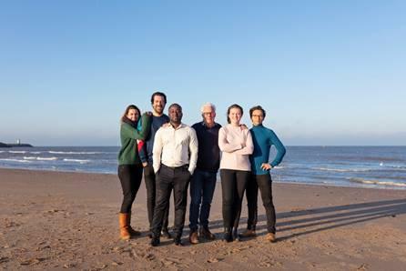 Samen Hier: Together Here – A Social Integration Initiative