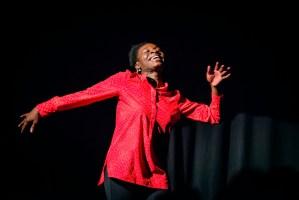 STET Theatre presents: Woke by Apphia Campbell and Meredith Yarbrough @ Koninklijke Schouwburg - Paradijs