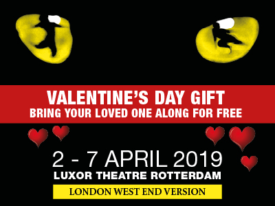 CATS the Musical: Valentine's Exclusive