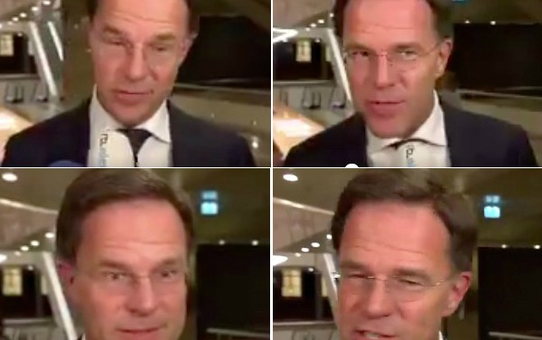Dutch News Podcast: The Ministry of No Silly Dancing Edition