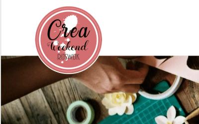 Crea Weekend – Creative Expo
