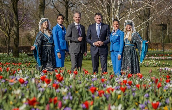 Keukenhof Spring Opening 2019: Flower Power!