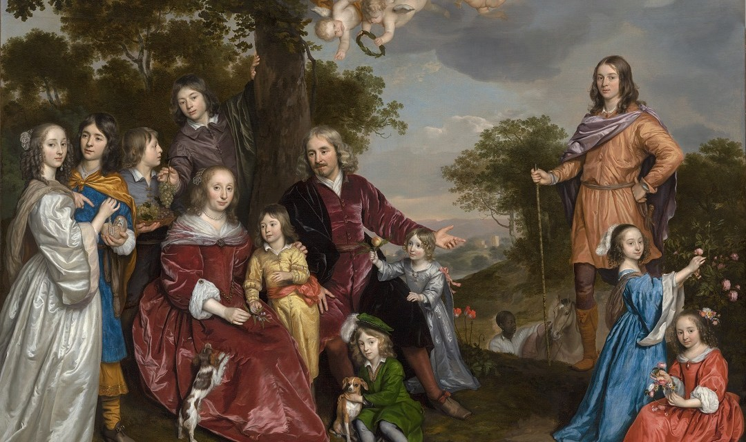 Haags Historisch Museum: Life in The Hague During the Dutch Golden Age