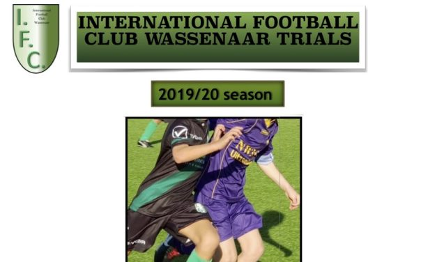 IFC Wassenaar Trials