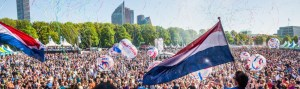 Liberation Day Festival The Hague