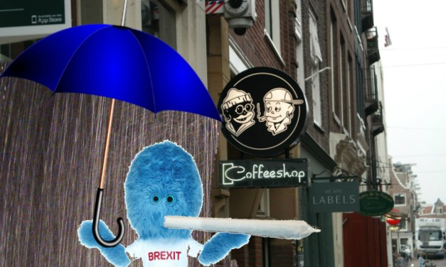 Dutch News Podcast – The April Fools Role Playing Edition